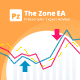 The Zone EA expert advisor for Metatrader