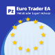Euro Trader EA expert advisor for Metatrader