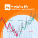 Hedging EA expert advisor for Metatrader