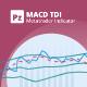 MACD TDI indicator for Metatrader