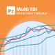Multi TDI indicator for Metatrader