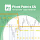 Pivot Points EA expert advisor for Metatrader