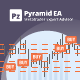 Pyramid EA expert advisor for Metatrader