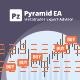 Pyramid EA expert advisor for Metatrader