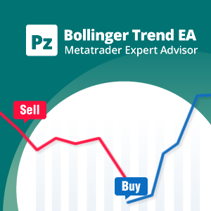 Bollinger Trend EA EA for Metatrader