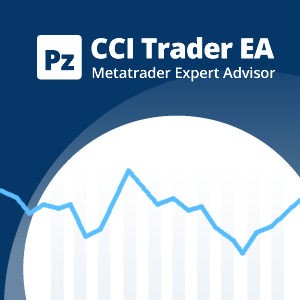 CCI Trader EA EA for Metatrader