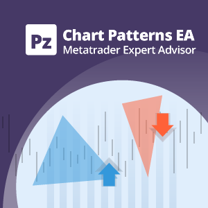 Chart Patterns EA EA for Metatrader