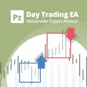 Day Trading EA EA for Metatrader