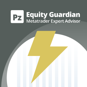 Equity Guardian EA for Metatrader