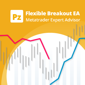 Flexible Breakout EA EA for Metatrader