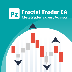 Fractal Trader EA EA for Metatrader