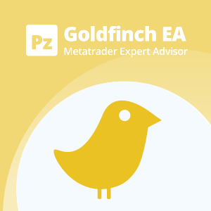 Goldfinch EA EA for Metatrader