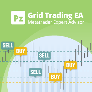 Grid Trading EA EA for Metatrader