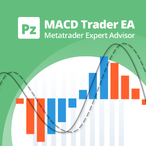 MACD Trader EA EA for Metatrader
