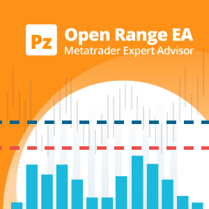 Open Range EA EA for Metatrader