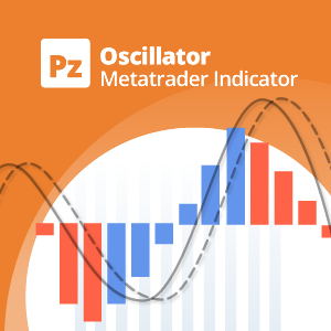 Oscillator Indicator for Metatrader