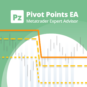 Pivot Points EA EA for Metatrader