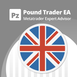 Pound Trader EA EA for Metatrader