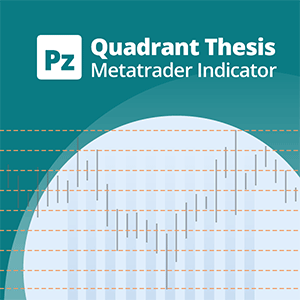 Quadrant Thesis Indicator for Metatrader