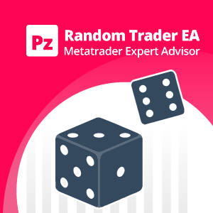Random Trader EA EA for Metatrader
