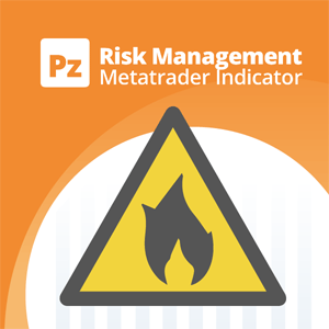 Risk Management  Indicator for Metatrader