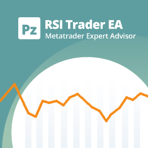 RSI Trader EA EA for Metatrader