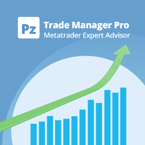 Trade Manager Pro EA for Metatrader