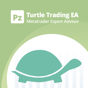 Turtle Trading EA EA for Metatrader
