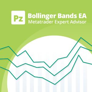 Bollinger bands range ea