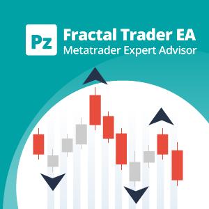 Fractal Trader EA EA for Metatrader (MT4/MT5)