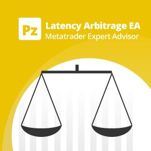 forex latency arbitrage mt4 ea