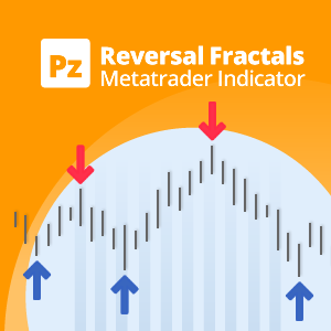 Forex reversal bar indicator mt4