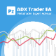 ADX Trader EA expert advisor for Metatrader
