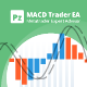 MACD Trader EA expert advisor for Metatrader