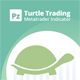 Turtle Trading indicator for Metatrader