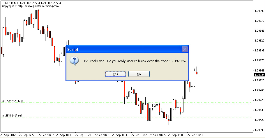 Trailing Stop EAs for MT4  Forex Strategies amp Systems